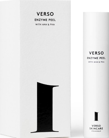 VERSO Enzyme Peel (Verso 酵素去角质凝胶)
