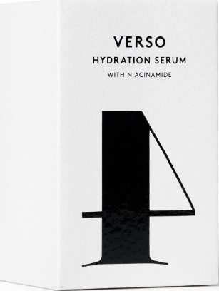 VERSO Hydration Serum (Verso 保湿精华素)