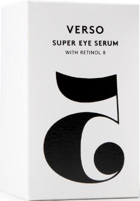 VERSO Super Eye Serum (Verso视黄醇8超级护眼精华素)