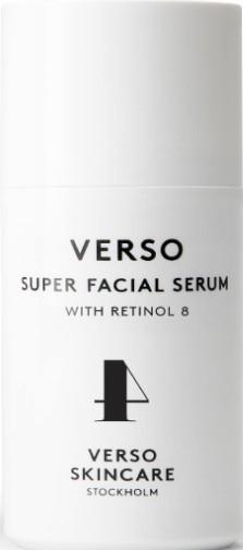 VERSO Super Facial Serum (Verso 超级面部精华素)