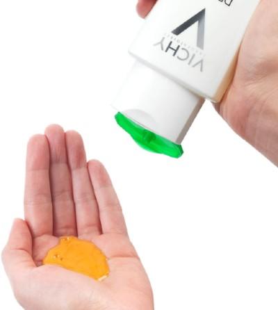 VICHY Dercos Anti-Dandruff - Normal to Oily Hair Shampoo 中性和油性去头皮屑洗发露200毫升