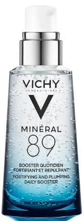 VICHY Minéral 89 Hyaluronic Acid Hydration Booster 透明质酸保湿助推器50毫升