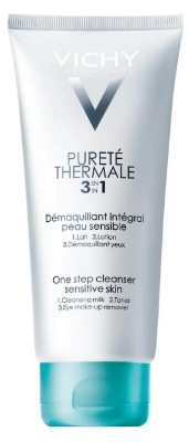 VICHY Pureté Thermale 3-in-1 One Step Cleanser 三合一洁面乳200毫升