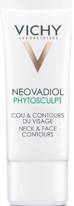 Vichy Neovadiol Phytosculpt Face and Neck Cream面霜和颈霜(二合一)