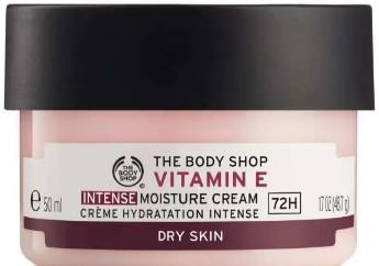 Vitamin E Intense Moisture Cream维生素E强效保湿霜