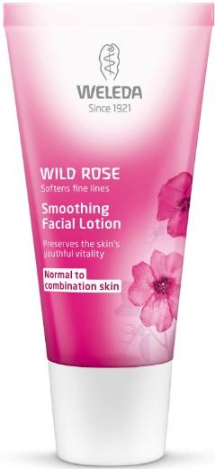 Weleda Wild Rose Smoothing Facial Lotion 野玫瑰舒缓面霜30毫升