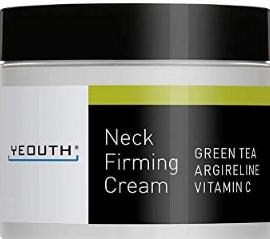 YEOUTH Neck Firming Cream 紧致颈霜