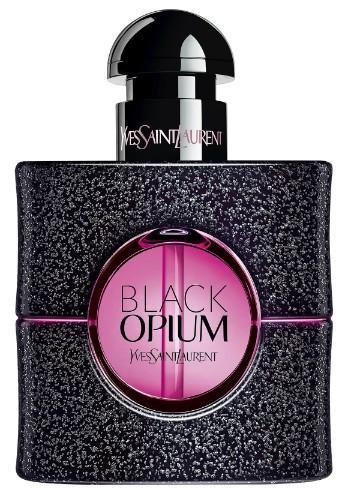 Yves Saint Laurent Black Opium Neon Eau de Parfum 伊夫•圣罗兰(Yves Saint Laurent)黑鸦片香水