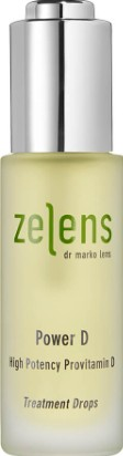 Zelens High Potency Pro-vitamin D Treatment Drops (Zelens高效维生素D治疗滴剂)