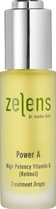 Zelens Power A Treatment Drops (Zelens 高效维生素 A治疗滴剂)