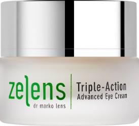 Zelens Triple Action Advanced Eye Cream (Zelens三重功效高级眼霜)