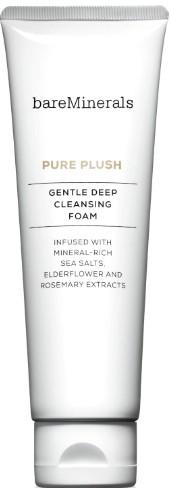 bareMinerals Pure Plush Cleansing Foam矿物泡沫洁面乳