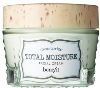 benefit Total Moisture Facial Cream 全效保湿面霜 48.2克