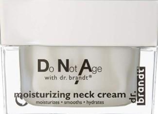 dr. brandt Do-Not-Age Moisturizing Neck Cream 颈部保湿颈霜