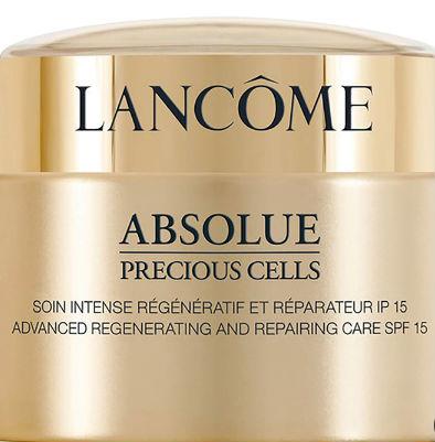 Lancome Absolue Precious Cells Day Cream SPF15